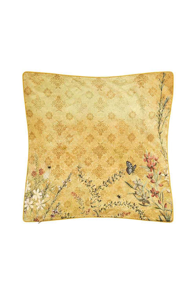 Camilla - Among The Gumtrees Large Square Cushion