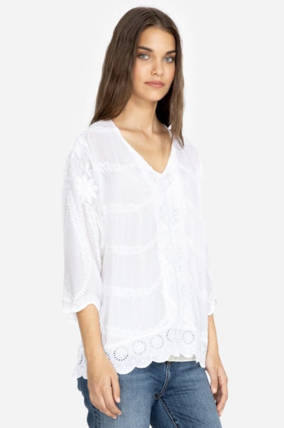 Johnny Was - Milani Tunic