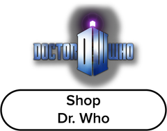 Shop Dr. Who