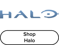 Shop Halo Merchandise