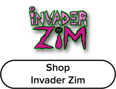 Shop Invader Zim Collection
