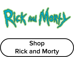 Shop Rick and Morty Collection