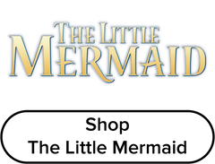 Shop The Little Mermaid