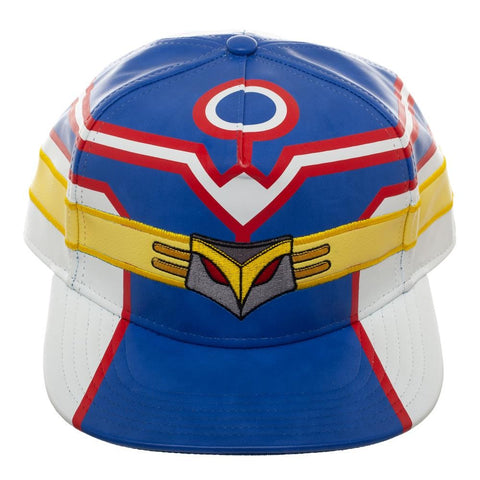 My Hero Academia All Might Costume Hat