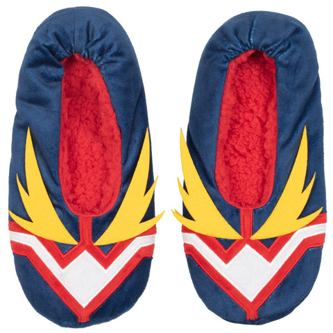 My Hero Academia All Might Slippers