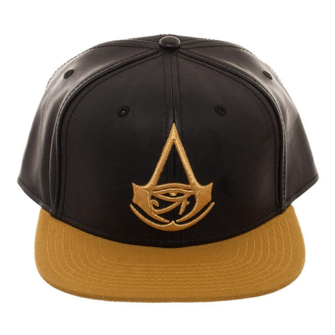 Assassin's Creed Origins Logo Hat