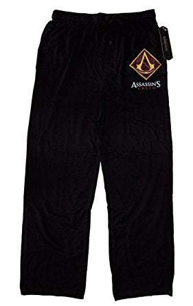 Assassin's Creed Sleep Pants