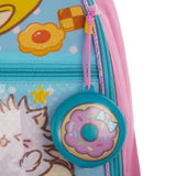 Bananya Kids Backpack Set