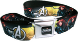 Black Widow Avengers Belt - Gaming Outfitters