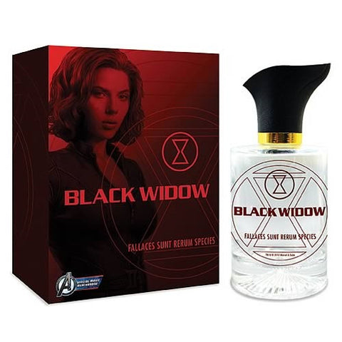 Black Widow Perfume