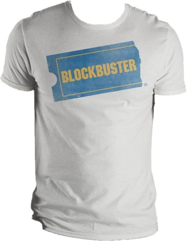Blockbuster Video Vintage Shirt