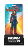 Captain Marvel FiGPiN