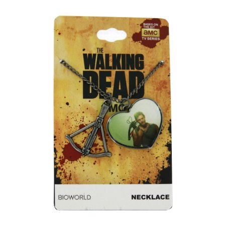 The Walking Dead Daryl Dixon Necklace
