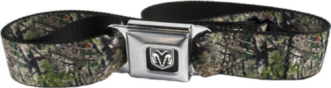 Dodge Camo Design Belt