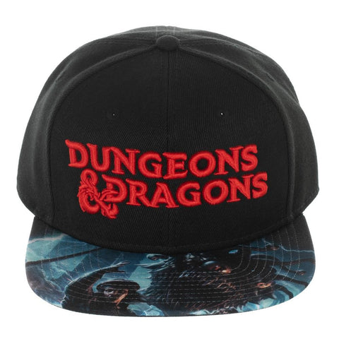 Dungeons & Dragons Hat
