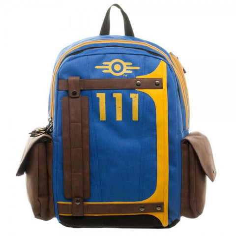 Fallout Vault-Tec Backpack