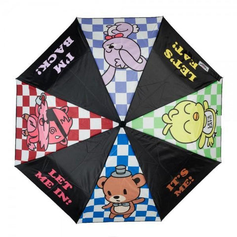 Five Nights At Freddy's Umbrella