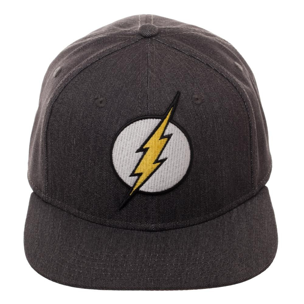 b22d8661f4395 The Flash Gray Hat – Gaming Outfitters