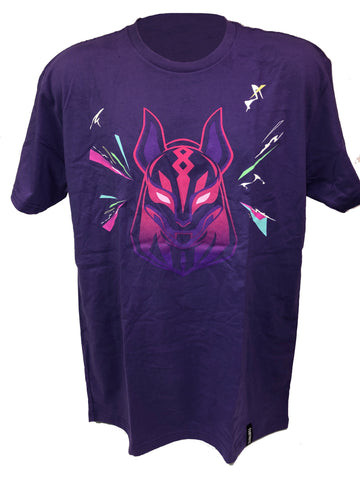 Fortnite World Cup Participant Shirt Large