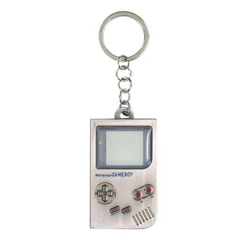 Nintendo Game Boy Keychain - Gaming Outfitters