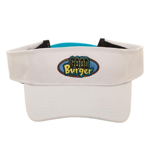 Good Burger Logo Visor