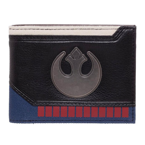 Star Wars Han Solo Costume Wallet