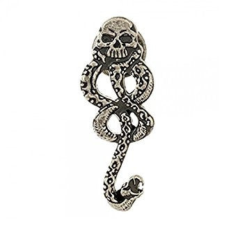 Harry Potter Death Eater Pin