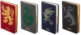 Harry Potter House Foil Journals