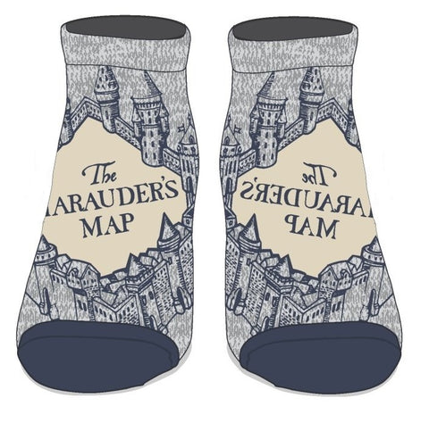 Harry Potter Ankle Socks