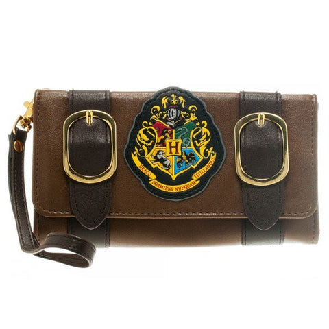 Harry Potter Satchel Wallet