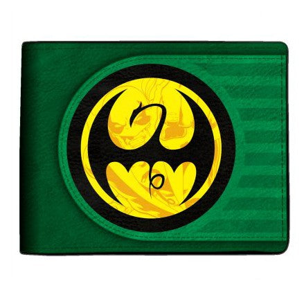 Iron Fist Wallet