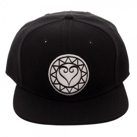 Kingdom Hearts Crest Hat