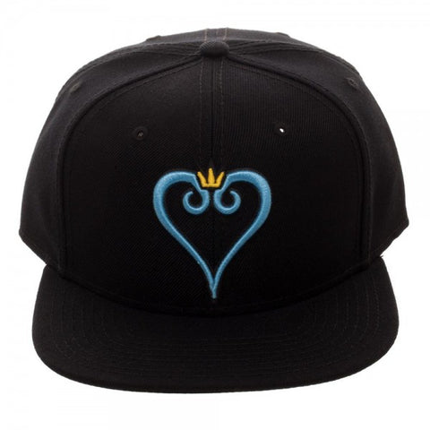 Kingdom Hearts Logo Hat