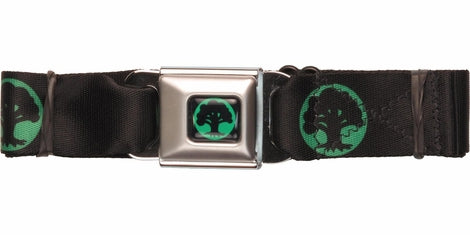 Magic The Gathering Green Mana Belt