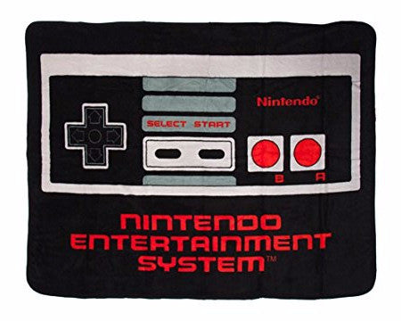 NES Controller Throw