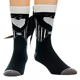 the nightmare before christmas crew socks
