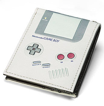 Game Boy Wallet