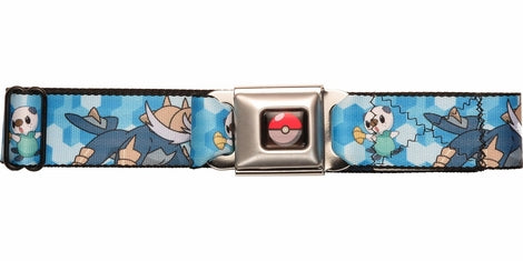 Pokémon Oshawatt Evolutions Belt