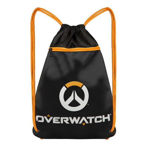Overwatch Cinch Bag