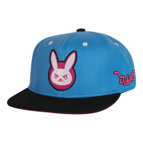 Overwatch D.Va Blue Hat