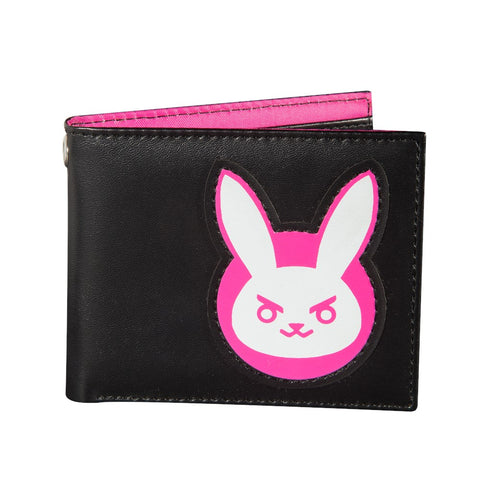 Overwatch D.Va Wallet