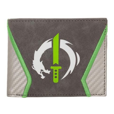 Overwatch Genji Wallet