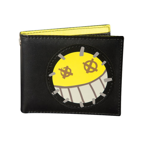 Overwatch Junkrat Wallet