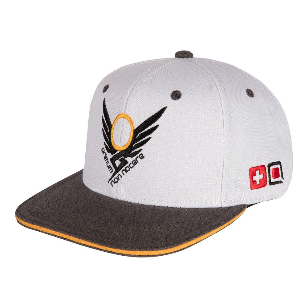 5a4a1b336e269 Overwatch Mercy Hat – Gaming Outfitters