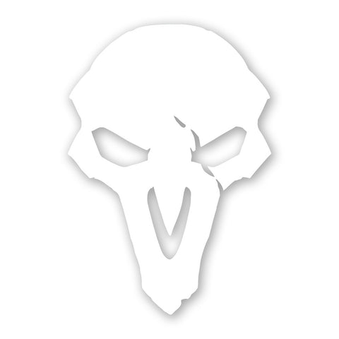 Overwatch Reaper Vinyl Sticker
