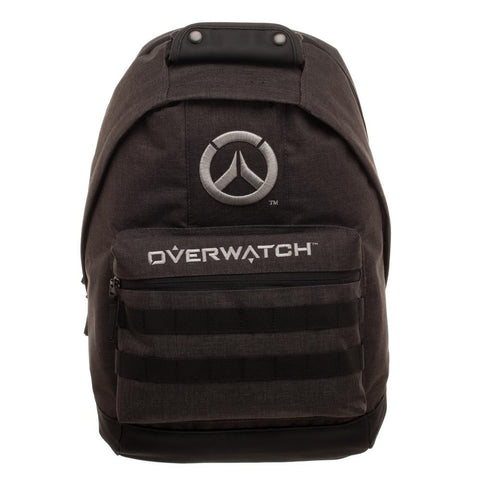 Overwatch Tactical Backpack