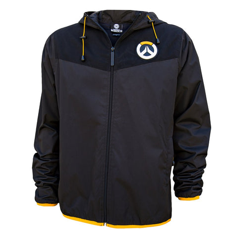 Overwatch Windbreaker Jacket