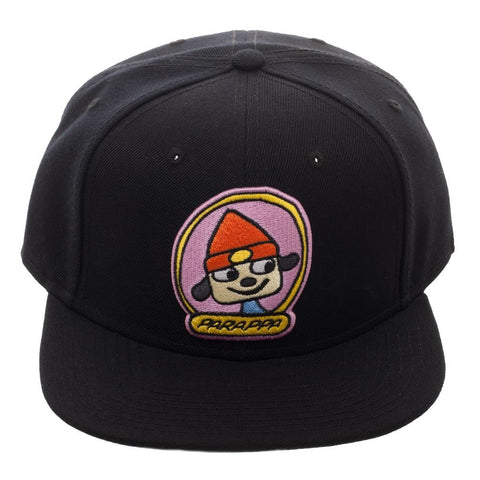 PaRappa The Rappa Hat