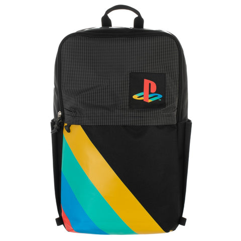 PlayStation Retro Colors Backpack