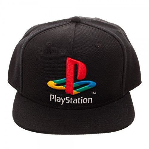 a410a4873cb4c PlayStation Logo Hat – Gaming Outfitters